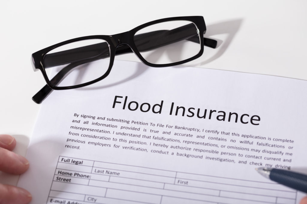 Myrtle Beach Flood Insurance Agents