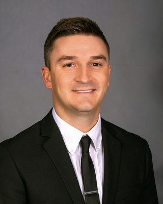 Aaron Mille Insurance agent